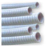 allpa PVC-toiletslang met stalen spiraal