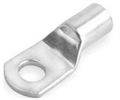 allpa Persbuiskabeloog voor 25mm² accukabel M-8 oog