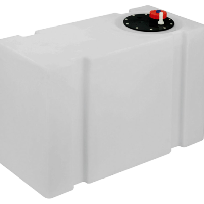 allpa polyethyleen drinkwatertank