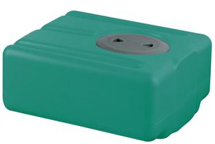 allpa polyethyleen drinkwatertanks