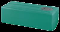allpa Polyethyleen drinkwatertank  87l  850x390x290mm (H: +30mm vulaansluiting)