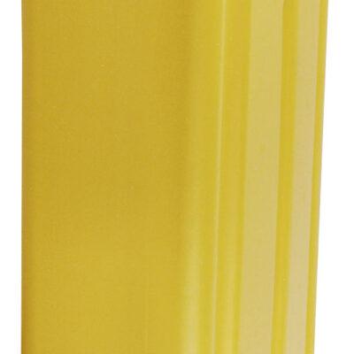 allpa Polyethyleen verticale vuilwatertank 61l 200x950x390mm