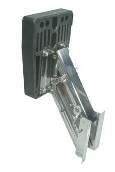 allpa Aluminium Anode voor Ø30mm-as ringvormig/dun
