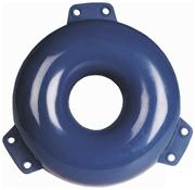 allpa Ringfender  Ø330x90mm  blauw