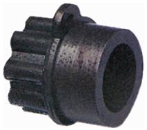 allpa Rubberplug (Ø35mm) voor artikel N1423
