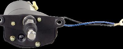 allpa Ruitenwissermotor (ZD1132)  1-speed  12V / 6W  90° wishoek