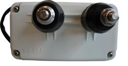 allpa Ruitenwissermotor (ZD1530C-TM) model Foxtrot