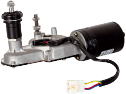 allpa Ruitenwissermotor (ZD2330C) model Echo - 24V/30W