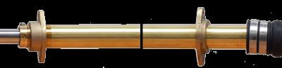 allpa Schroefas-Systeem SET-K3 met Ø25mm schroefas *