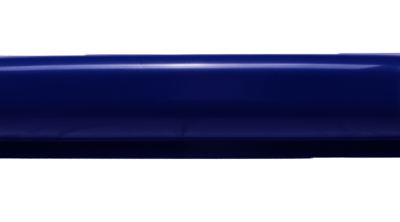 allpa Steigerfender groot  recht  60x500mm  blauw
