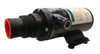 allpa Versnijdingspomp 12V /12A 43l/min afm. 240x130x90mm