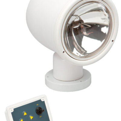 allpa Vervangings lichtbron voor xenon zoeklicht 12V (sealed-beam)