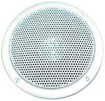 allpa Waterbestendige luidsprekerset  100W  2-weg  gatmaat Ø150mm  wit