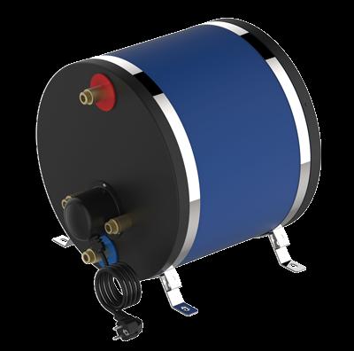 allpa basis scheepsboiler rond  850W / 22l  gewicht 13kg