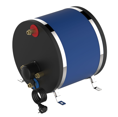 allpa basis scheepsboiler rond  850W / 30l  gewicht 14kg
