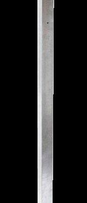allpa houder voor reddingsboeicontainer H=1500mm