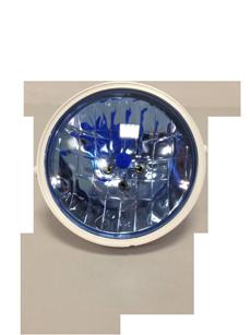 allpa vervangings lichtbron voor halogeen zoeklicht 24V (sealed-beam)