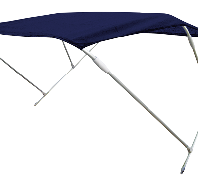 allpa zonnetent model Wilma  blauw  180x150x110cm  aluminium beugels