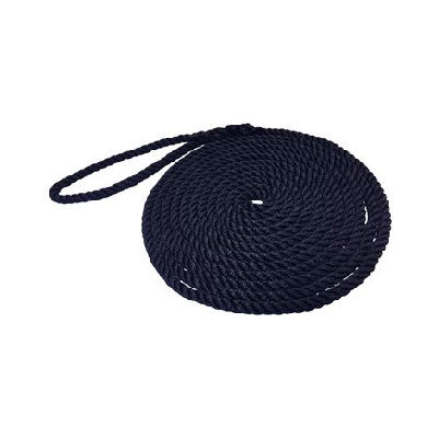 Landvasten kettingen & touwen