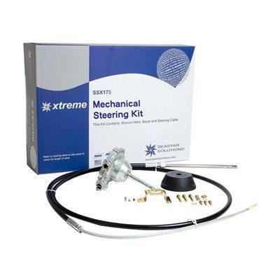 Mechanische stuursystemen