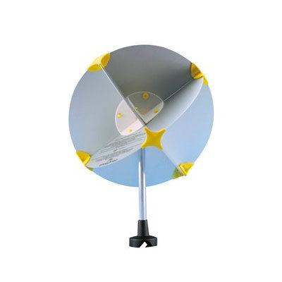Radarreflectoren